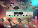 WOMENS DRESSY SHOES